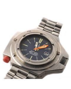 MK Omega Diver's watch