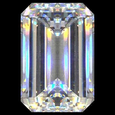 Emerald 5.31 K, VS1 GIA 6214348712