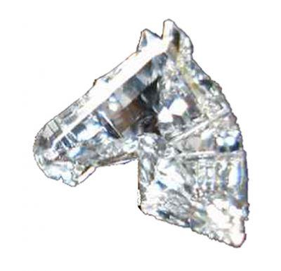 Horse Head 0.70 Near Colorless GIA 5172505325