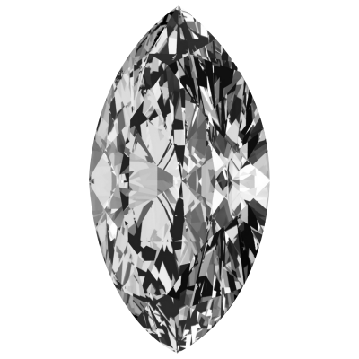 Marquise 0.95 G, SI1 GIA 5211308808