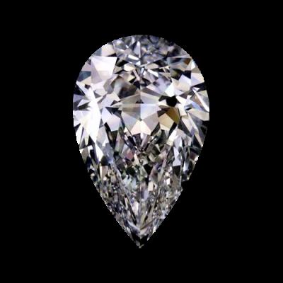 Pear 1.83 G, VS2 GIA 5212580328