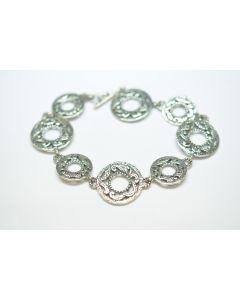 Estate John Hardy Sterling Silver Bracelet