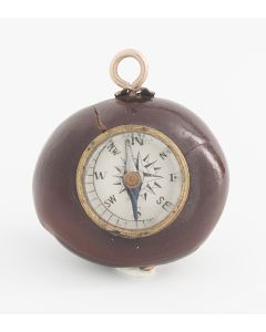 Victorian Nut Compass