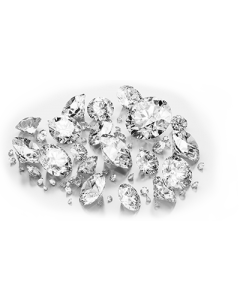 Mellee 355.37cts